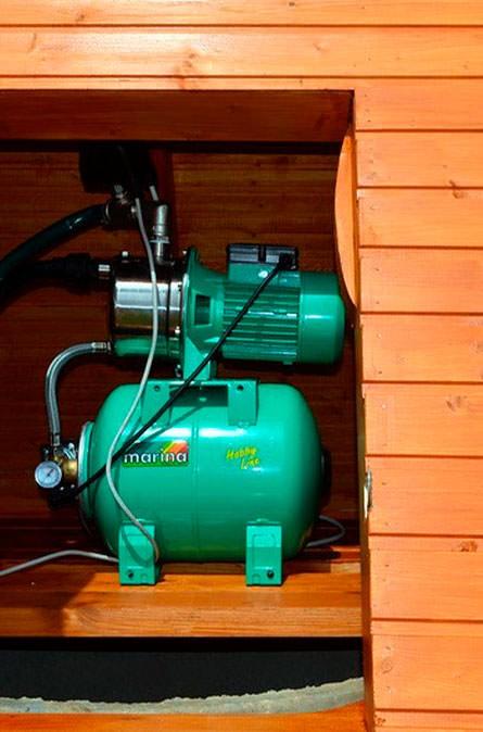 Как мы организуем водоснабжение в Раменском районе